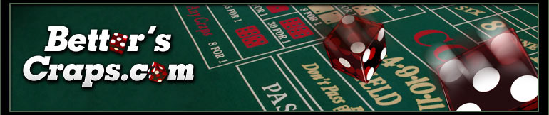 Learn all about Craps at BettorsCraps.com